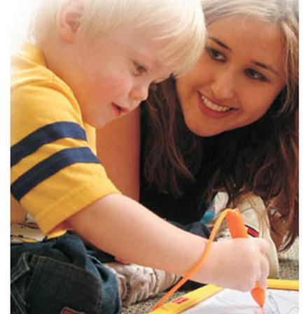 learning in autistic children