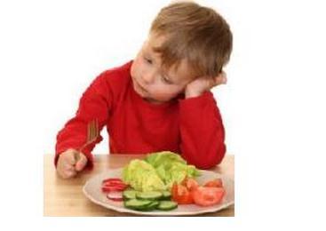 Autism Diet