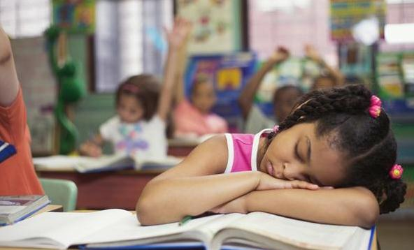 Improve sleep in autistic children