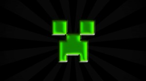Creeper On your Dessssssktop 2 by BrotherPrime